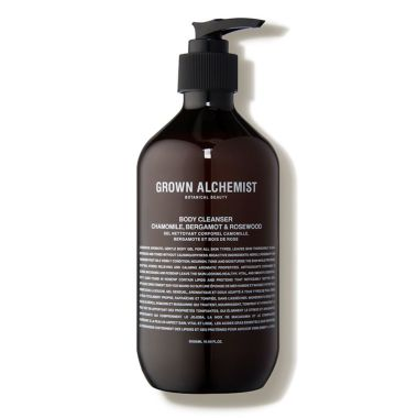 grown alchemist, best body washes