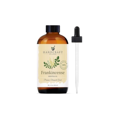 handcraft blend, best essential oils for acne