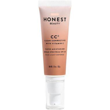 honest beauty, best drugstore makeup products