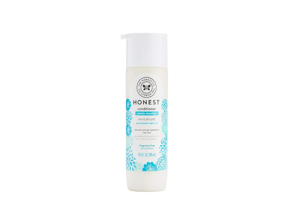 honest company, best fragrance free conditioners