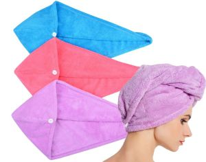 Hopehine, meilleures serviettes pour cheveux