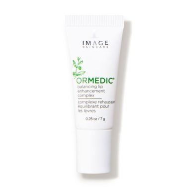 image skincare, bes lip plumping gloss