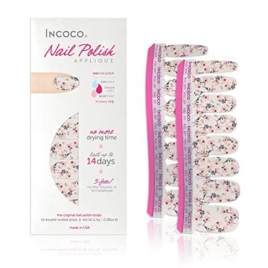 incoco, best nail stickers
