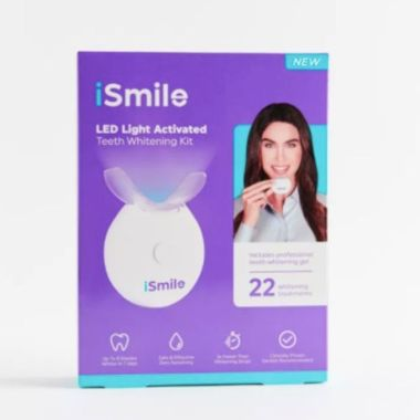 ismile, best teeth whitening kits