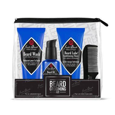 jack black, best beard grooming kits