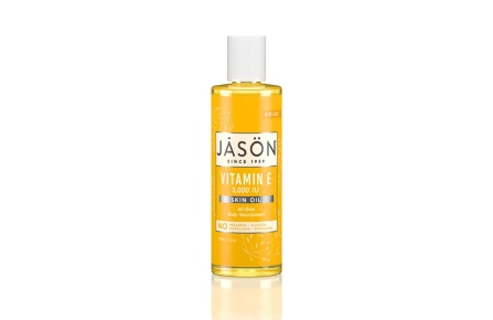 jason, best vitamin e oils for skin