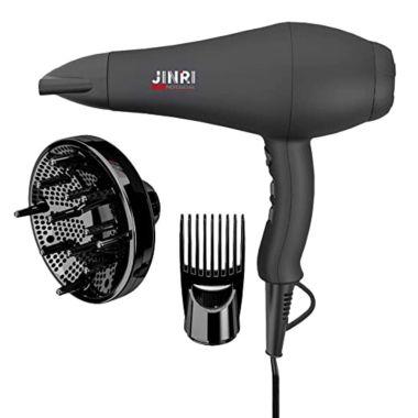 jinri, best infrared hair dryers