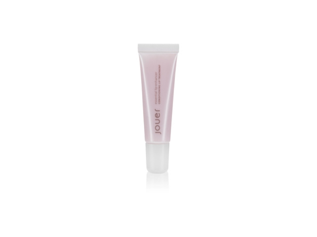 jouer cosmetics, best lip plumping gloss