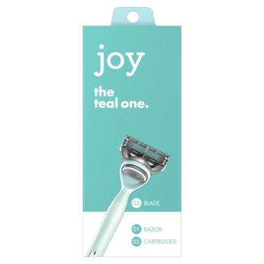 joy, best razors for women