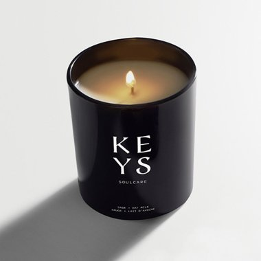 keys soulcare, best soy candles