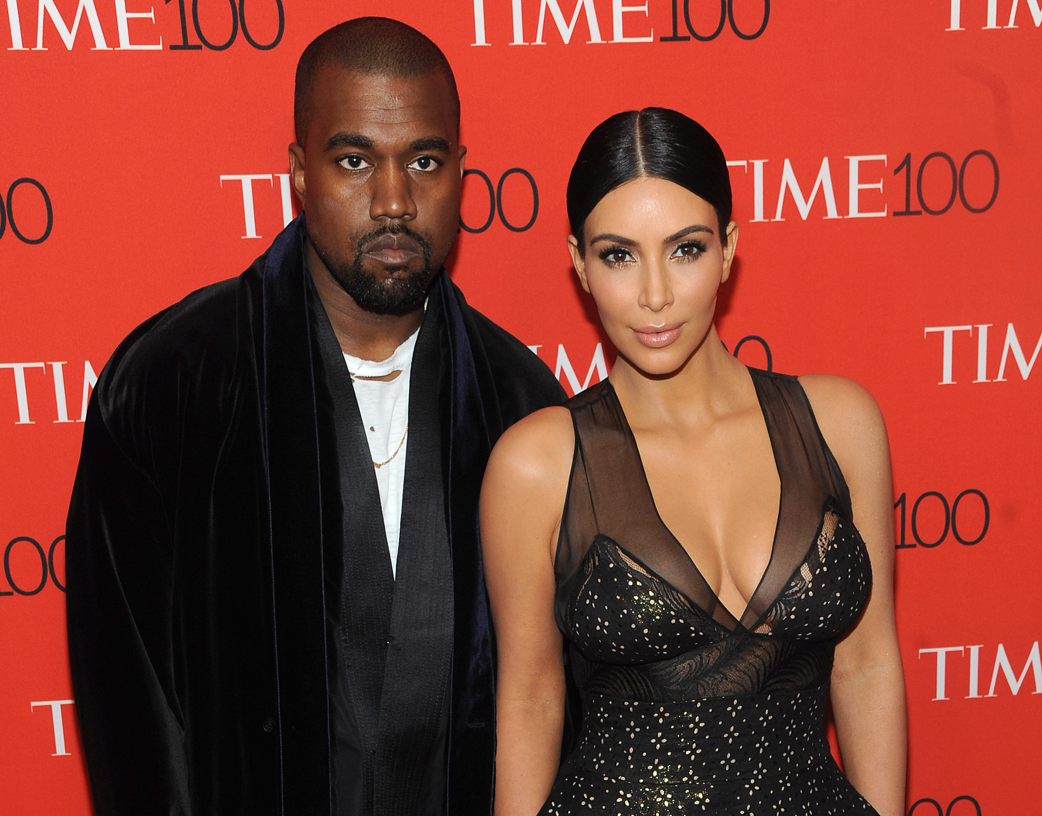 Kim Kardashian and Kanye West Are Reportedly Heading for Divorce