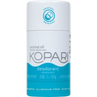kopari, best natural deodorants