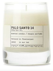 le labo, best soy candles