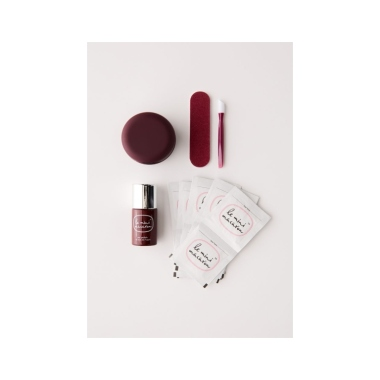 le mini macaron, best manicure kits