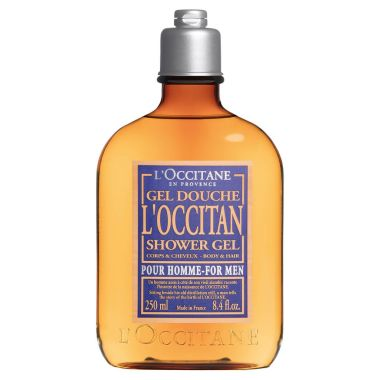 loccitane, best body washes