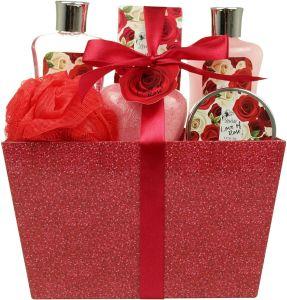 lovestee, best spa gift baskets