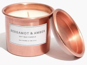madewell, best valentines day candles