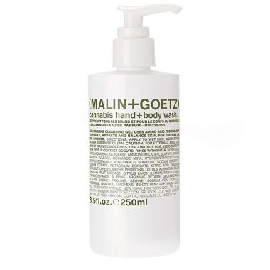 malin and goetz, best body washes