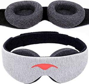 manta, best sleep masks