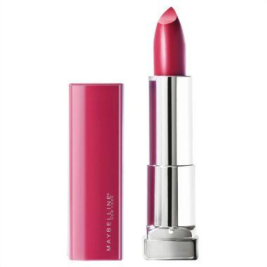 maybelline, best pink lipsticks