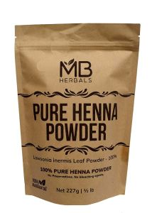 mb herbals, best henna hair dyes