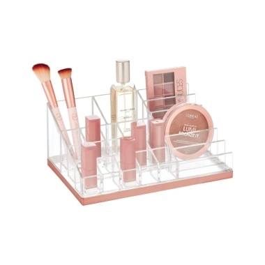 mdesign, best makeup organizers