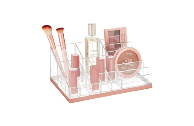 10 Best Makeup Organizers Of 2021 To