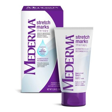 mederma, best stretch mark creams