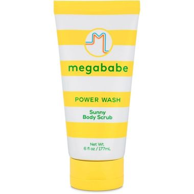 megababe, best body scrubs