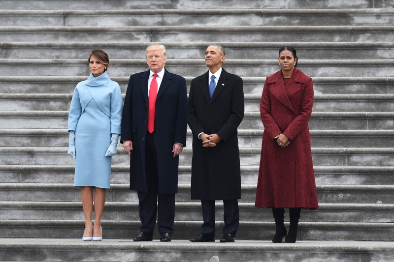 President First Lady Melania Trump Salute To America 4th Of July 2019 First Lady Of America Trump Fashion First Lady