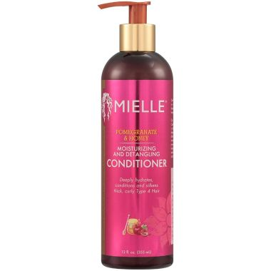 mielle, best conditioner for curly hair