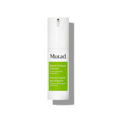 murad, best collagen serums