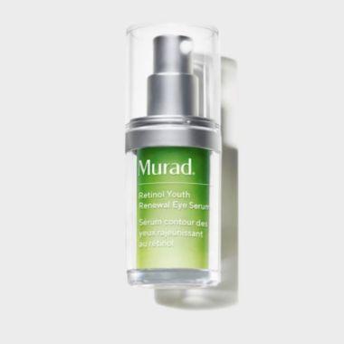 murad, best eye cream for wrinkles and crows feet