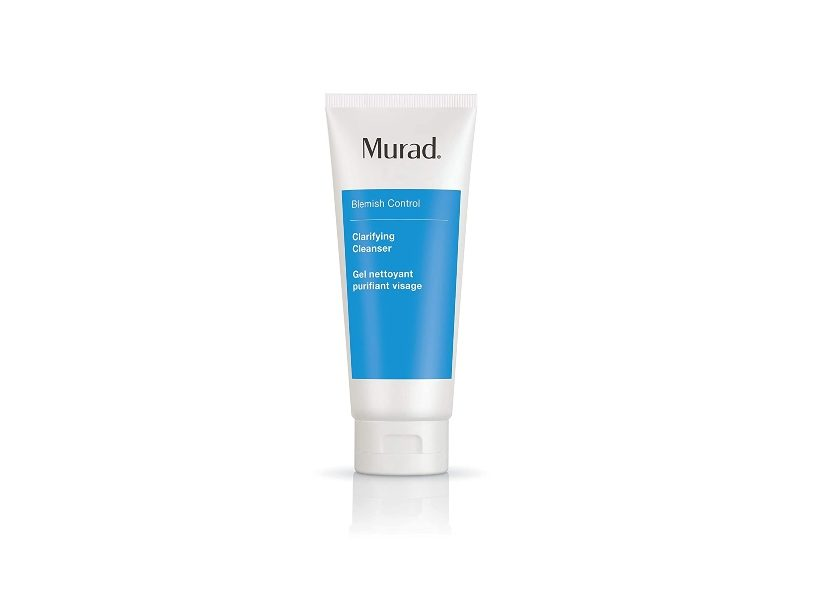murad, best salicylic acid products
