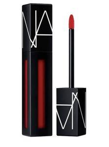 nars, best red lipsticks