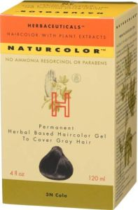 naturcolor, best natural hair dyes