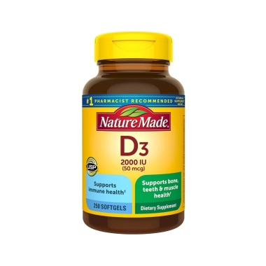nature made, best vitamin d supplements