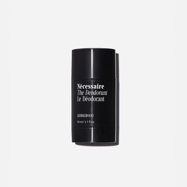 necessaire, best natural deodorants