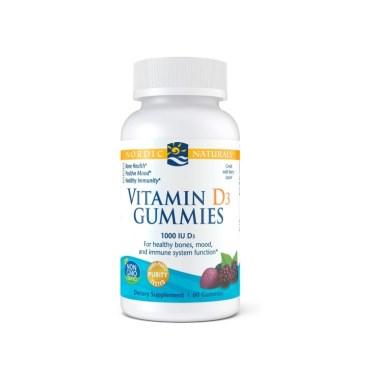 nordic naturals, best vitamin d supplements