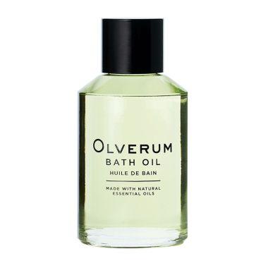 olverum, best bath oils