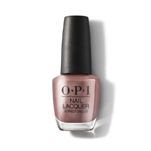 OPI Nail Lacquer in Gingerbread Man Can