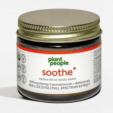 plant people, best cbd cream for pain