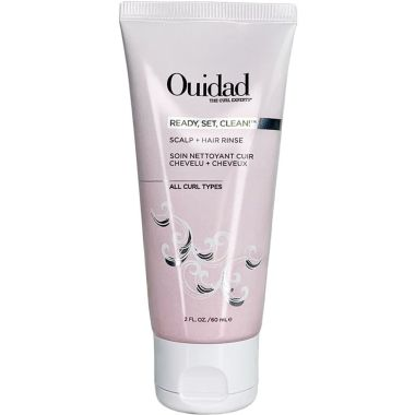 Ready, Set, Clean! Scalp + Hair Rinse, best ouidad hair products