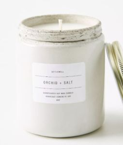 settlewell, best soy candles