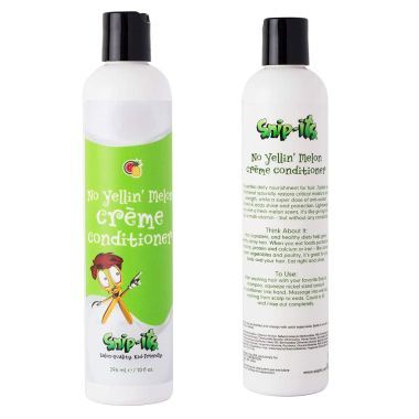 snip its, best kids curly hair products