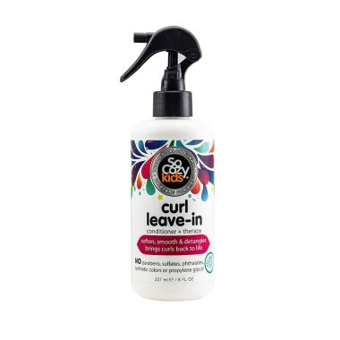 so cozy kids, best kids curly hair products