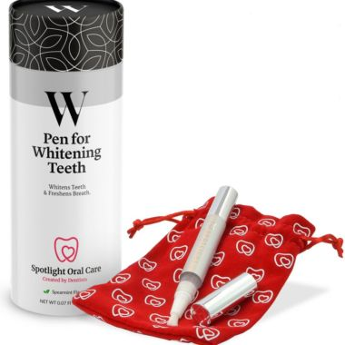 spotlight, best teeth whitening pens