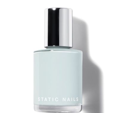 static nails, best winter nail colors