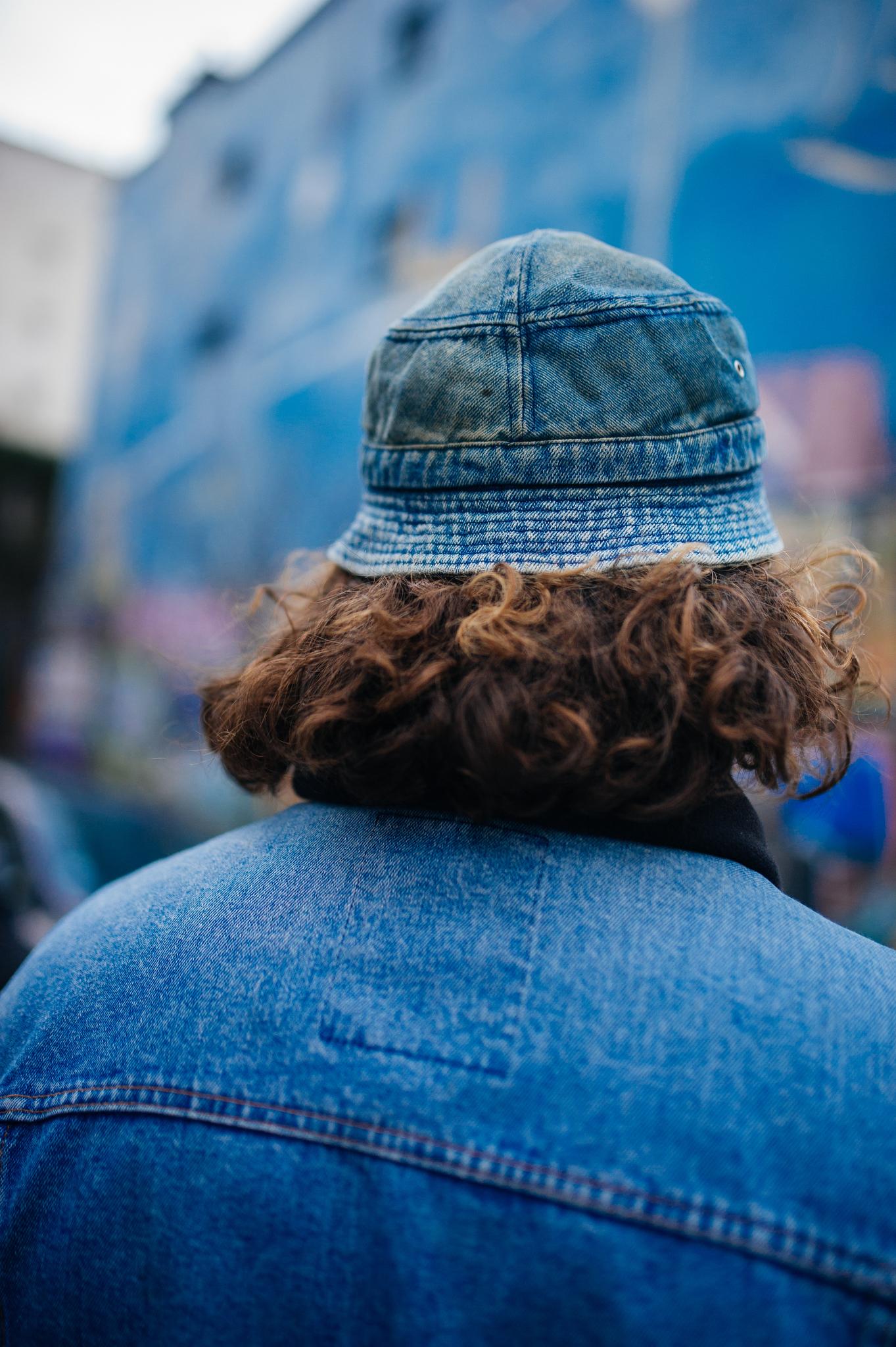 Street Style at Paris Fashion Week Men's Fall 2021