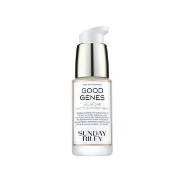 sunday riley, best brightening serums